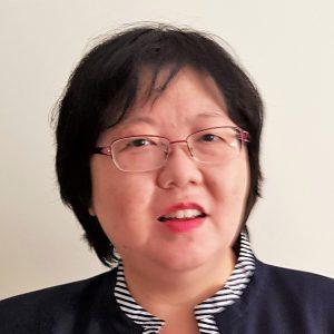 Dr Carolyn Tan