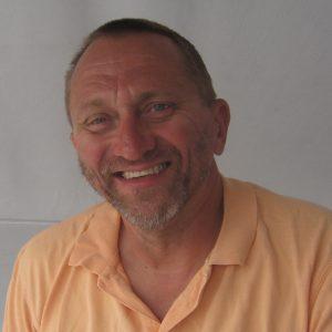 David Lanagan, Chief Executive Officer
