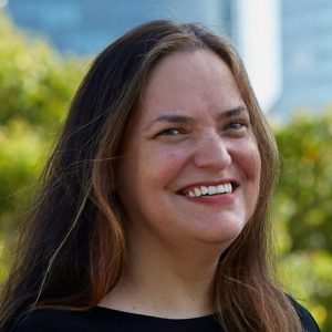 Sharon Reynolds